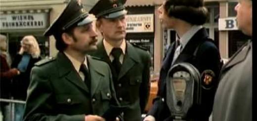 Vorsicht!: el lenguaje burocrático alemán… conduce a la locura. (Subtitulado en alemán, aunque difícilmente lo vas a entender)